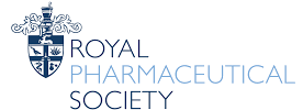 Link to Royal Pharmaceutical Society signup page