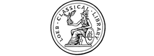 Link to Loeb Classical Library signup page