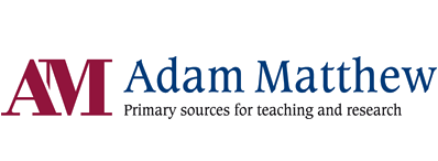Link to Adam Matthew signup page