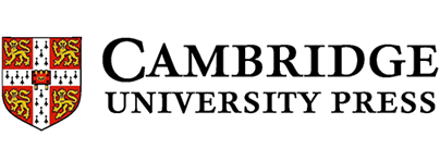 Link to Cambridge University Press signup page