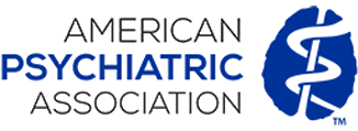 Link to American Psychiatric Association signup page