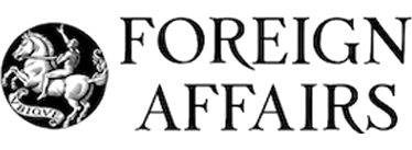 Link to Foreign Affairs signup page