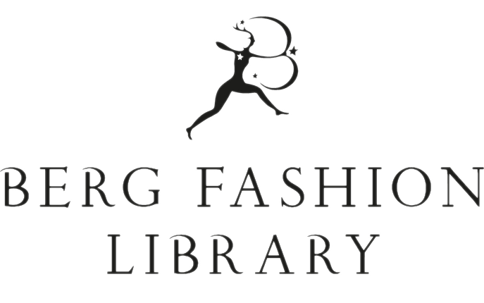 Link to Berg Fashion Library signup page