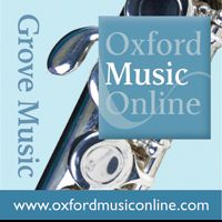 Link to Oxford Music Online signup page