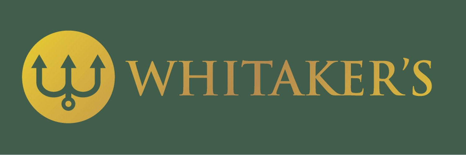 Link to Whitaker's signup page